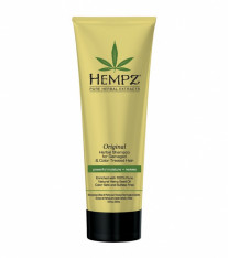 HEMPZ шампунь Original Herbal Shampoo For Damaged & Color