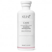 Keune шампунь Care Color Brillianz Shampoo яркость Цвета