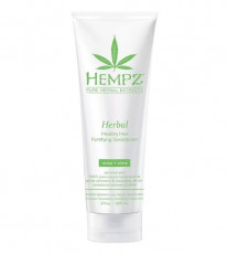 HEMPZ кондиционер Herbal Healthy Hair Fortifying Conditioner