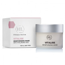 Holy Land маска Vitalise Moisturizing Mask Увлажняющая, 50
