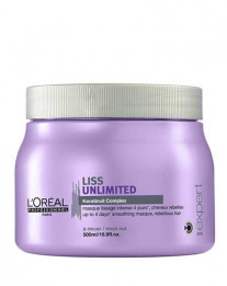 Loreal Professionnel маска Serie Expert Liss Unlimited